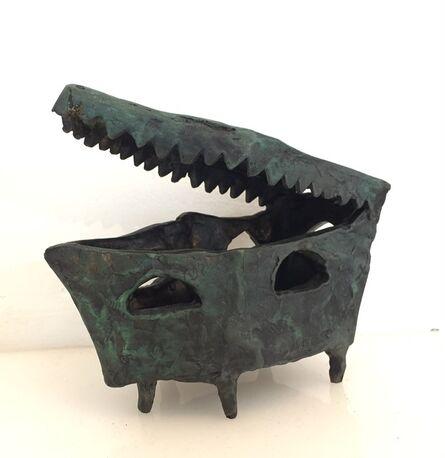 Yosl Bergner, 'Iron', 2014