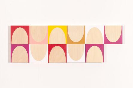 Otto Berchem, 'Muchos somos', 2015