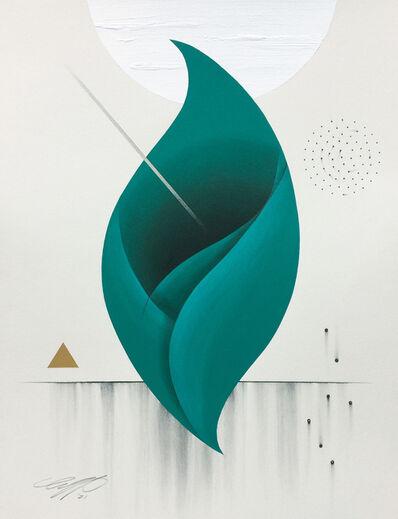 Cliff Tseng, 'The  Beginning of Life No. 89', 2020