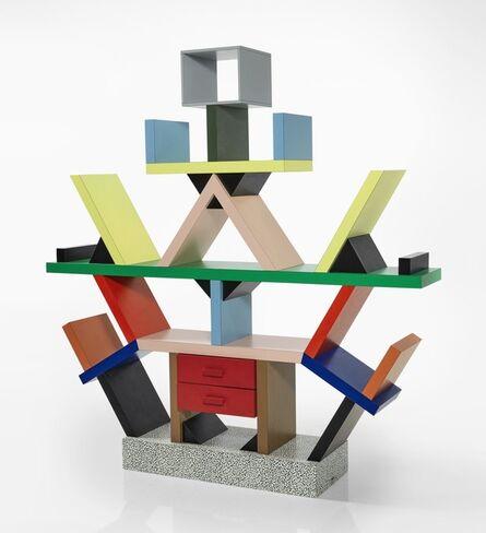 Ettore Sottsass, 'Carlton Room Divider ', 1981