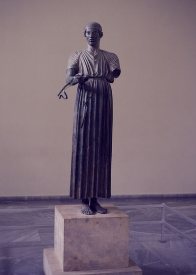 Talisa Lallai, 'Untitled (Statue) #2', 2015