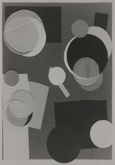 Gwenn Thomas, 'Pog-an-ee II', 1996