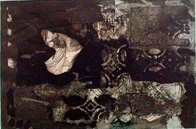 Antoni Clavé, 'Untitled', 1968