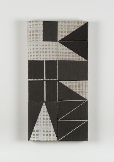 Emilia Azcárate, 'Unitled (LETRAS)', 2014