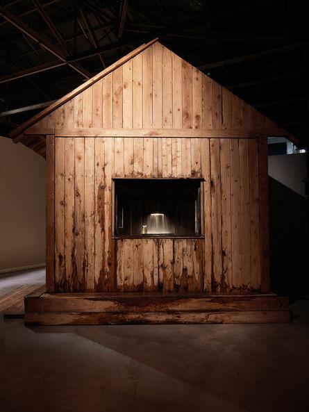 Stéphane Thidet, 'Le Refuge (The Refuge)', 2014
