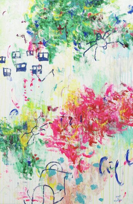 Ayako Rokkaku, 'Untitled (ARP09-030C)', 2009