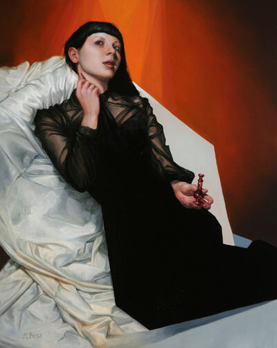 Rachel Bess, 'Jasmine and Clove', 2017