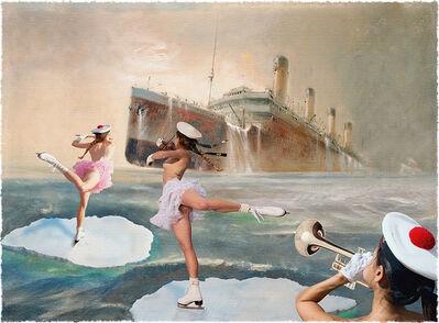 Guy Le Baube, 'Titanic Resurrected', 2012