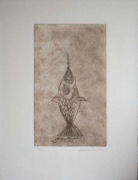 Leonora Carrington, 'Sin título 13 (Untitled 13)', ca. 2000