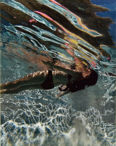 Eric Zener, 'Under the Surface', 2020