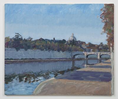 Paul Thek, 'Untitled (Ponte Sisto)', ca. 1973