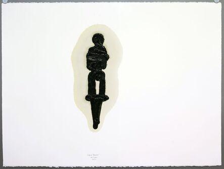 Sarkis, 'd'après Vaudou, 16/05/12', 2012