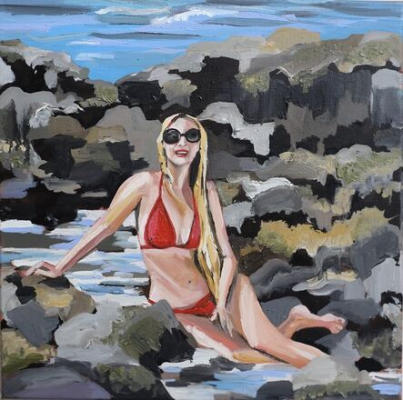 Annika Connor, 'Mermaid Dreams', 2019