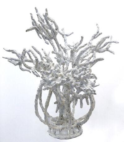 Valerie Hegarty, 'Flower Bones', 2018