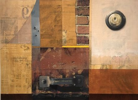 Gordon Lee, 'Cleveland Avenue #2', 2005