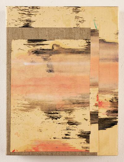 Gianni Politi, 'Studio per un paesaggio IV', 2014