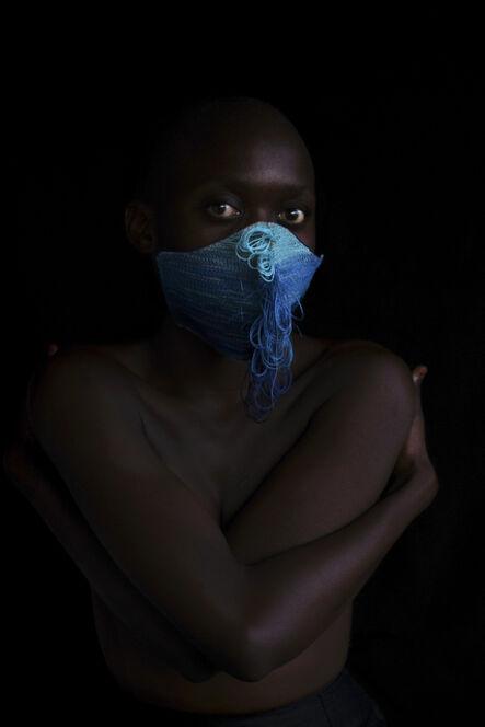 Nonzuzo Gxekwa, 'Untitled 04', 2020