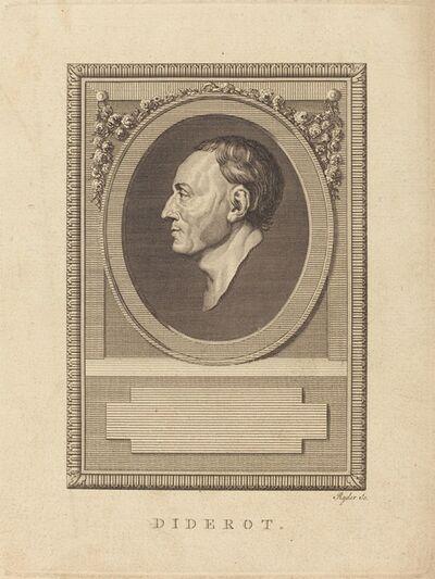 Thomas Ryder, 'Diderot'