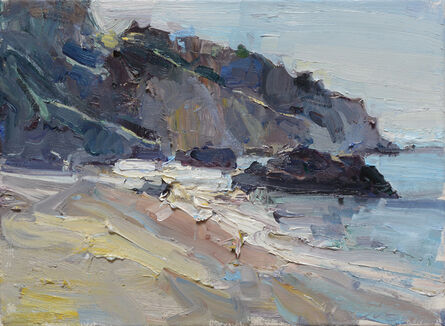 Mikael Olson, 'China Beach', 2015