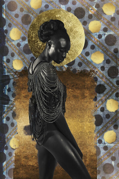 ASIKO, 'Constellations of beauty', 2020