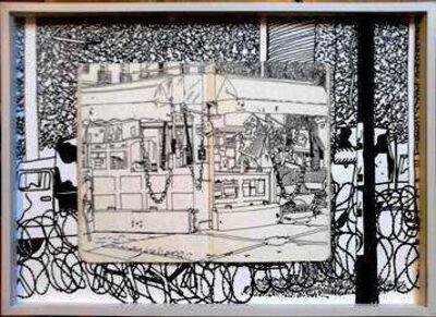 """Ingo Giezendanner, 'GRRRR: """"Whitechapel"""", London, UK, 2012', 2012"""