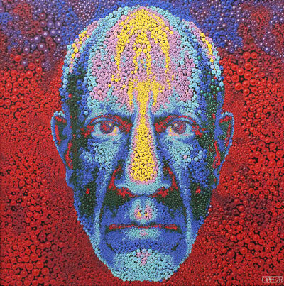 OPHEAR, 'Picasso ', GFA1078