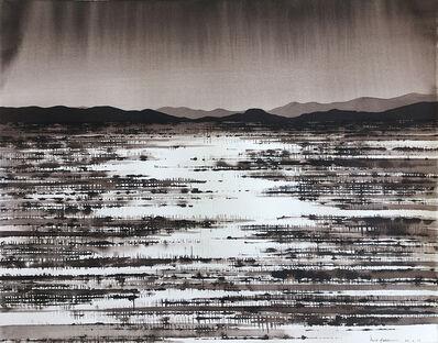 David Middlebrook, 'Beyond Broken Hill', 2016-2017