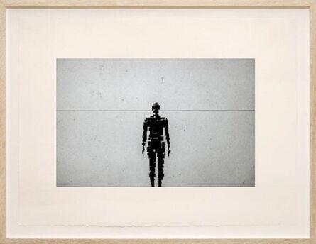 Antony Gormley, 'Sublimate (2008) (signed)', 2008