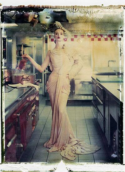 Cathleen Naundorf, 'My Little Darling, Dior, 2006', 2009
