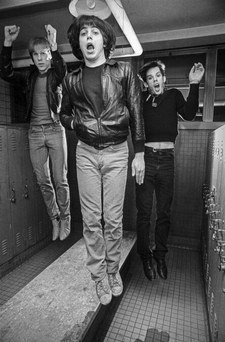 Michael Grecco, 'The Neighborhoods, Boston, MA', 1979