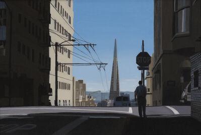 Seth Tane, 'Hilltop', 2014