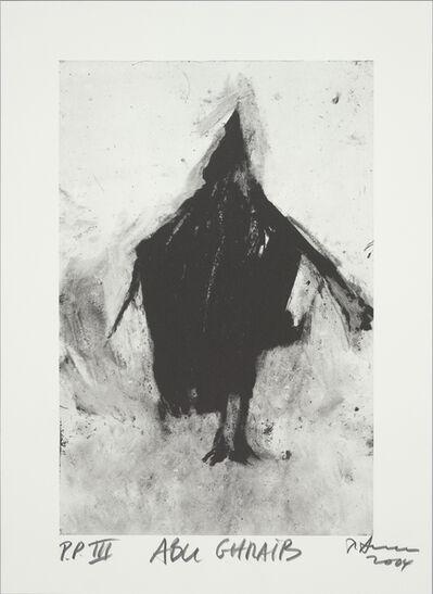 Richard Serra, 'Abu Ghraib', 2004
