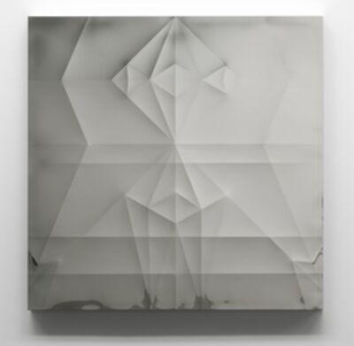 Yusuke Komuta, 'Plane_Stealth', 2013