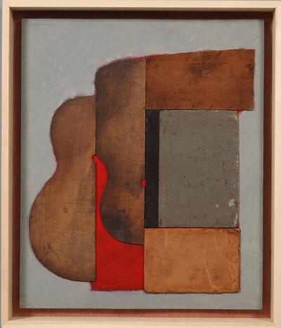 John Udvardy, 'Rhapsody', 2011