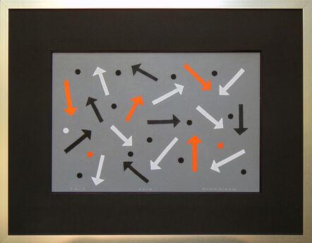 Frank Schwaiger, 'Exit', 2016
