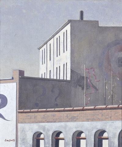 Hughie Lee-Smith, 'Festive Vista', 1980