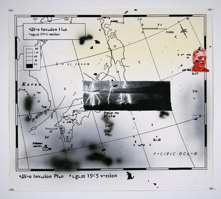 Vernon Fisher, 'Orient Express', 2009
