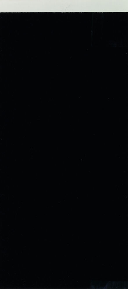 Richard Serra, 'Ballast I', 2010