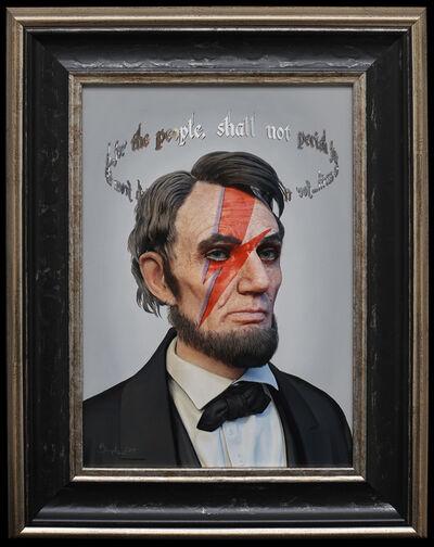 John Brophy, 'Ziggy Lincoln', 2019