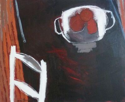 Sarah Picon, 'La Table Moiré', 2009