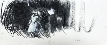 Marta Lafuente, 'Otras danzas, escena 4', 2017