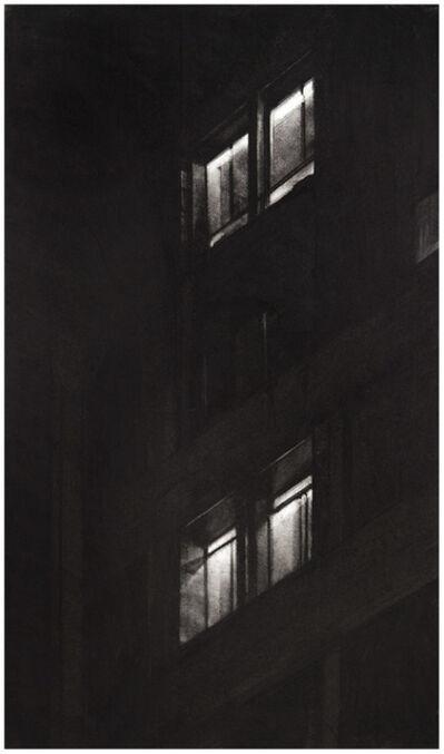 Jake Fischer, 'Window Study #1', 2020