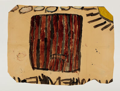 Laura Craig McNellis, 'Untitled (No. 16)', 1972-1980