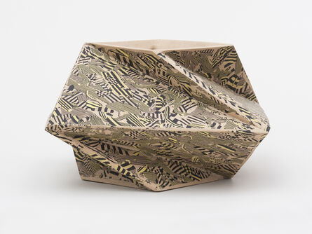 Cody Hoyt, 'Compressed & Twisted Box Variation', 2015