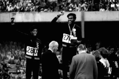 Raymond Depardon, 'Olympic games. Mexico City, Mexico. ', 1968