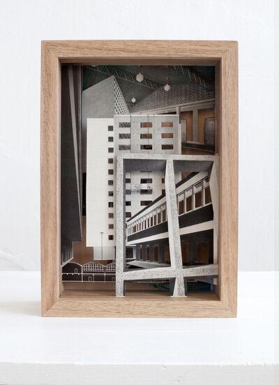 Claudia Larcher, 'Norwegische Architektur von heute', 2016