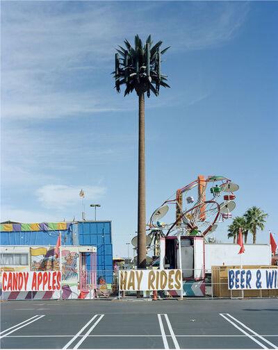 Robert Voit, 'Galleria at Sunset, Las Vegas', 2006