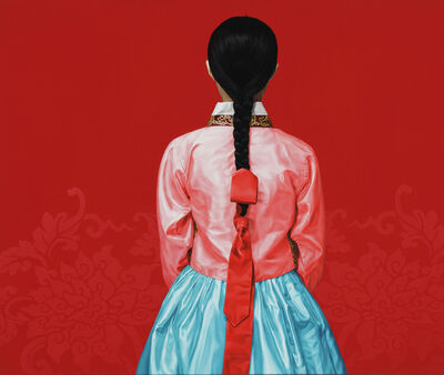 Myung Jo Jeong, 'Herstory passion'