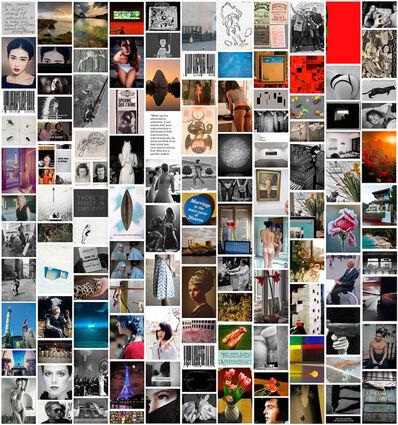 Rudolf Bonvie, 'Tumblrwork 4', 2013