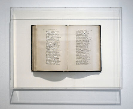 Jonathan Callan, 'The Deserted Village', 2000